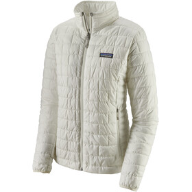 Patagonia Nano Puff Jacket Women birch white